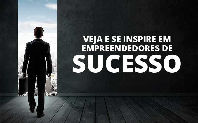 Empreendedores De Sucesso