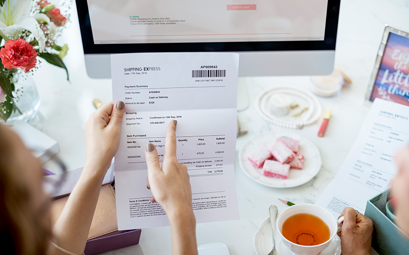 Nota Fiscal Da Compra Por Que Você Deveria Emitir Em Todas As Suas Vendas