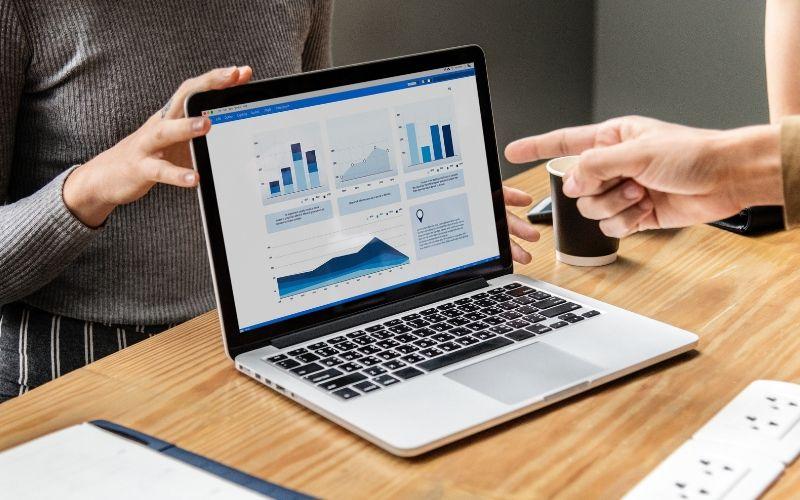 Bpo Financeiro Para Gestao Financeira - Revi Soluções Contábeis e Empresariais